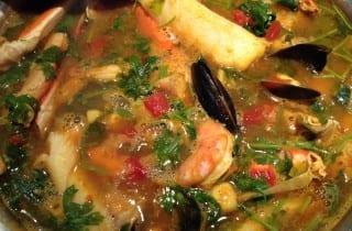 Seafood Brodino