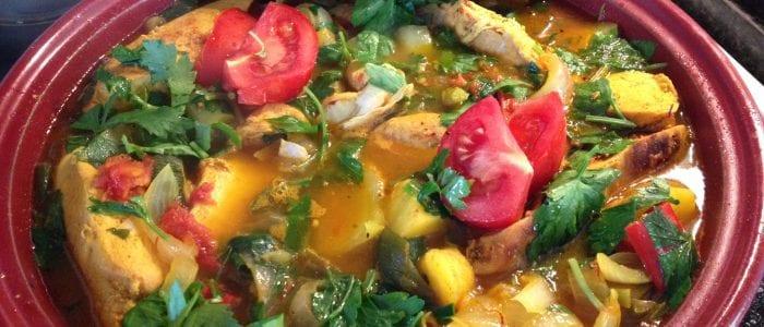 tandoori chicken tagine3