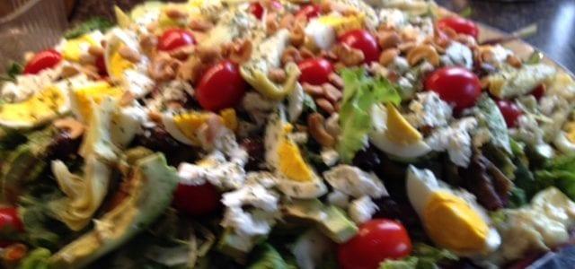 Carole's Salad*