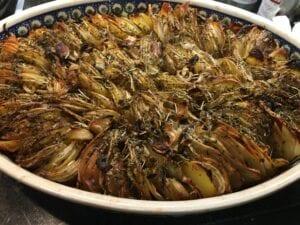 Golden Potato Roast